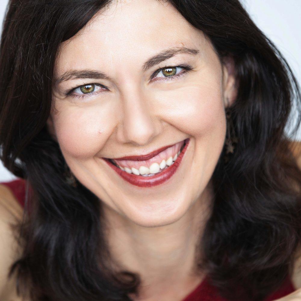 Elisa Macias Rivero